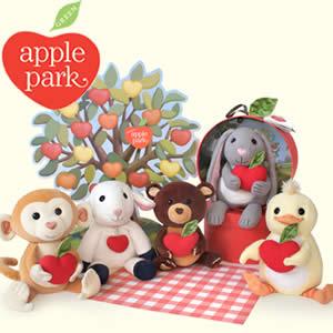 Applepark_plushtoy_main1
