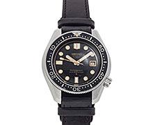 セイコー61ダイバー プロフェッショナル 300m Ref.6159-7001 1969年05月 カウントダウンベゼル 太針