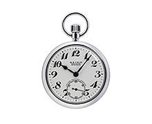 セイコー懐中時計 9119-0020 1969(昭和44)年 鉄道時計