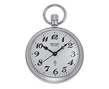 セイコー鉄道時計 Ref.7550-0010 東海道本線長浜・大垣開業100周年記念 1984年