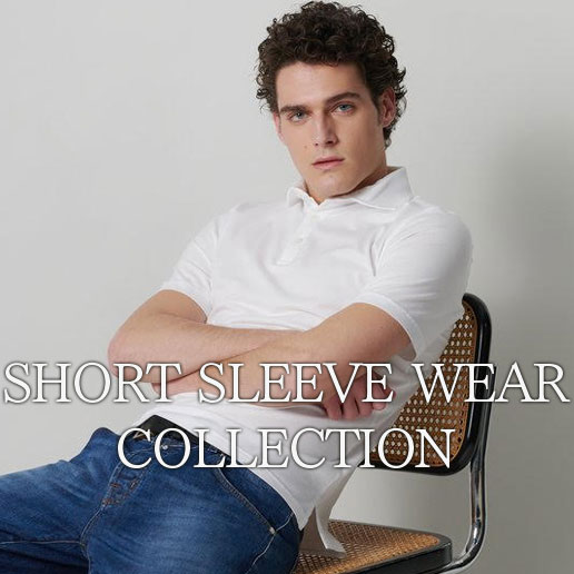 SHORT SLEEVE WEAR COLLECTION