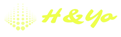 H&Y HandY Fitness エイチアンドワイフィットネス
