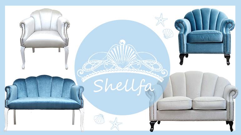 Shellfa