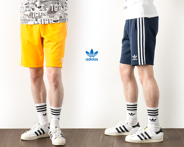 new styles 28cd7 6d0c5 Adidas Superstar With Shorts herbusinessuk.co.uk
