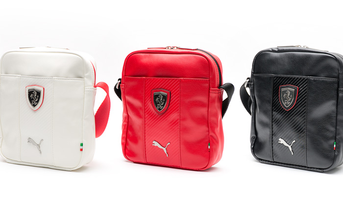 puma ferrari shoulder bag on sale   OFF52% Discounts 970368402abfa