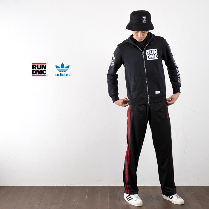 adidas originals run dmc