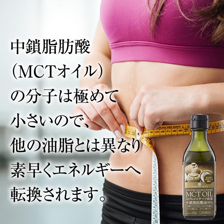 MCTオイル MCToil ケトン体 ケトンダイエット ケトン体質ダイエット 中鎖脂肪酸 ココナッツオイル