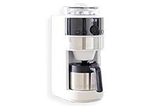 コーン式全自動 コーヒーメーカー