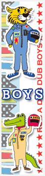 RUB A DUBDUB【ラブアダブダブ】 > BOYS【男の子】