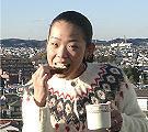 はじめまして。大野田知子と申します。