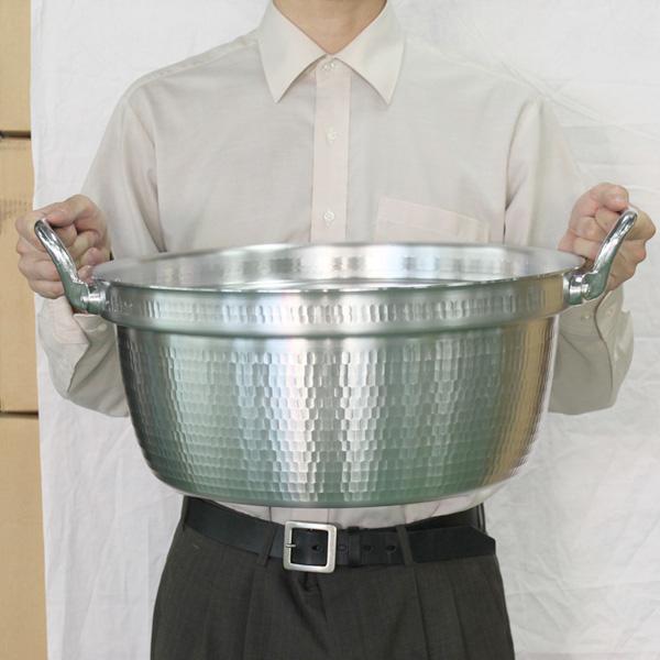 両手鍋 42cm