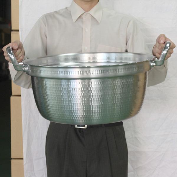 両手鍋 48cm