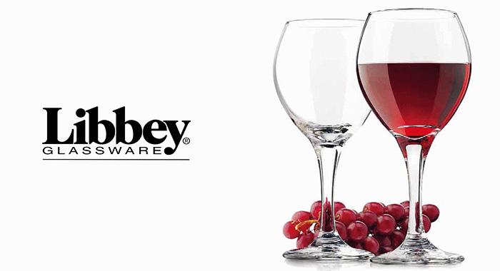 Libbey(リビー)