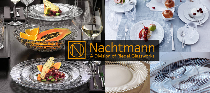 グラス・ガラス食器 — ナハトマン