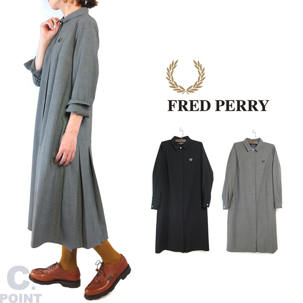 ladys/fredperry