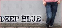 DEEP BLUE�ʥǥ����ץ֥롼�ˡ����ߡ�����Υ�ǥ������ǥ˥�֥��ɡ���Ӥˡ���뤿�Ӥ��ɤ���ʬ���륫���奢�륦����