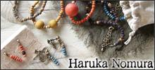 Haruka Nomura ���������ȡ���¼�ղ� ���ꥢ����������ԥ������������ͥå��쥹