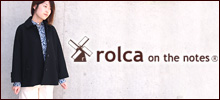 rolca on the notes�ʥ�륫 ���� �� �Ρ��ġˡ����ߡ�����Υʥ�����������֥��ɡ��������˥å����åȥ�����Υ�ͥ�ʤɥʥ������Ǻ����Ѥ����ȥåץ������ԡ������������ȡ��ܥȥॹ