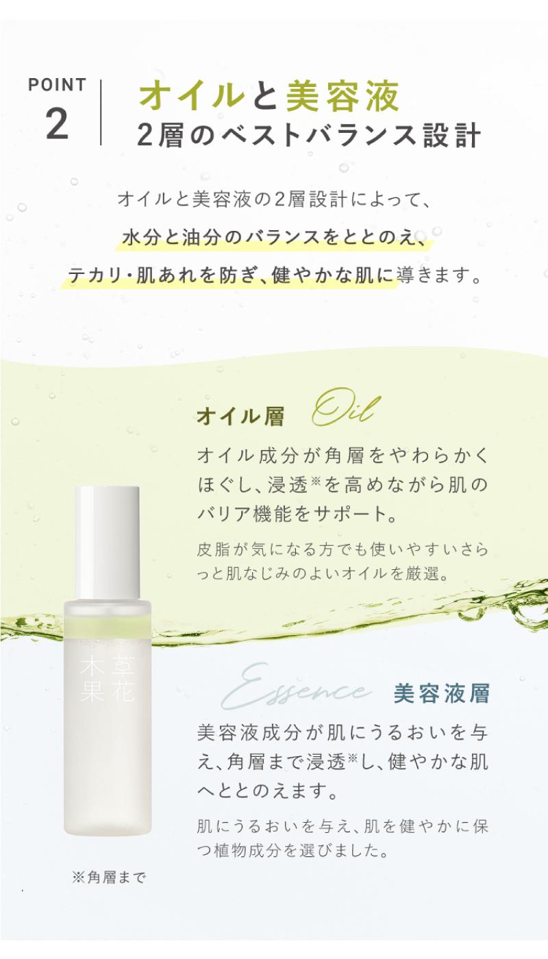 オリーブの肌和み 整肌美容ミスト