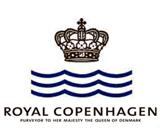 ロイヤルコペンハーゲン × SWANK スワンク