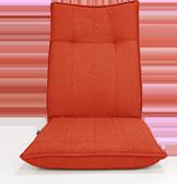 ハイバック座椅子 カノア