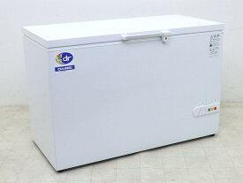 ダイレイ 冷凍ストッカー NPA-396【中古】