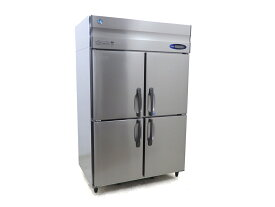 ホシザキ 冷凍冷蔵庫 HRF-120Z 2015年製【中古】