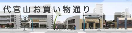 ブランドの公式ショップが集まるショッピングストリート【代官山お買い物通り】