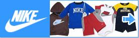 Nike Baby Kids(ナイキ ベビー キッズ)