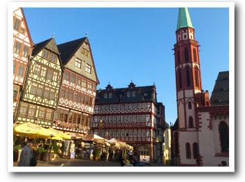 ドイツ バーべンハウゼン