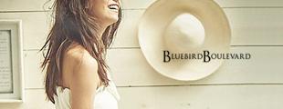 BLUEBIRD BOULEVARD (ブルーバード・ブルバード)