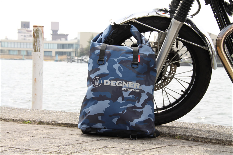 �ޥ���쥤��Хå�/MULTI RAIN BAG�ʥޥ�󥫥�� [NB-12-MC]
