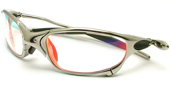 oakley clear lenses 91qz  Oakley Juliet Lenses