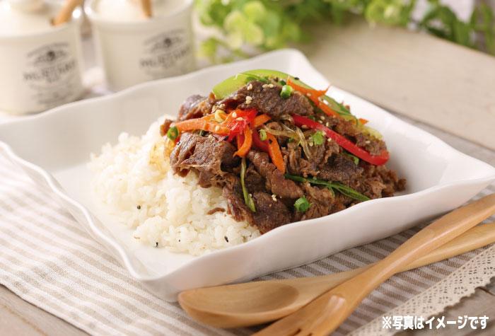 「牛肉の料理」のアーカイブ | 韓国料理店に負けな …