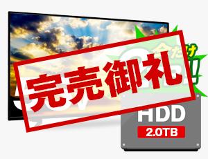 HB-5531HD&録画用ハードディスクセット
