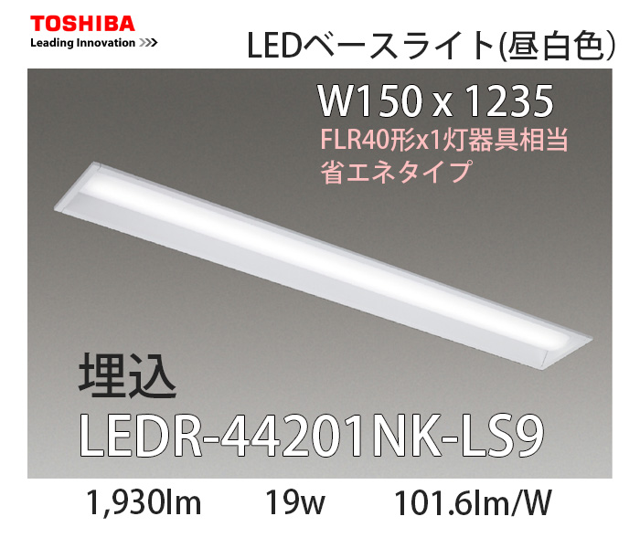 LEDR-44201NK-LS9