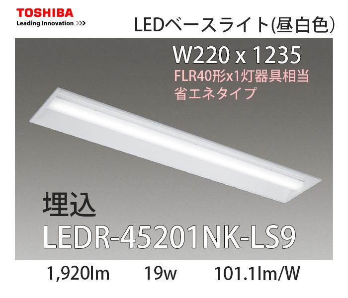 LEDR-45201NK-LS9