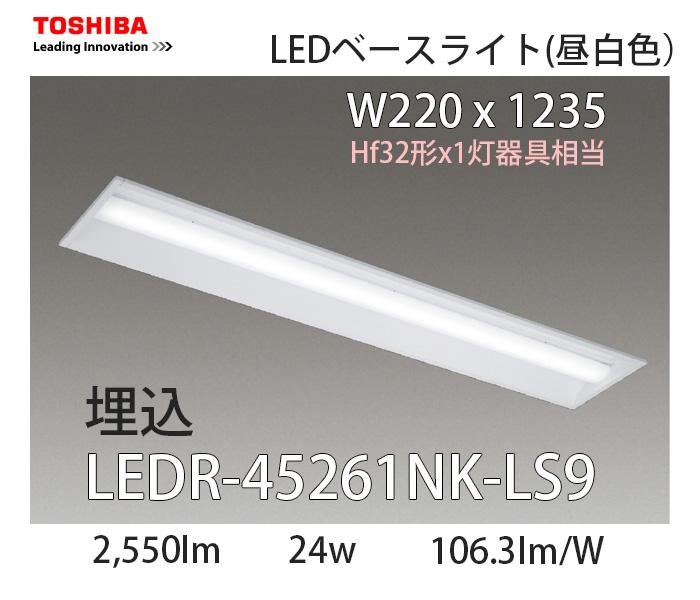 LEDR-45261NK-LS9