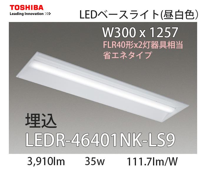 LEDR-46401NK-LS9