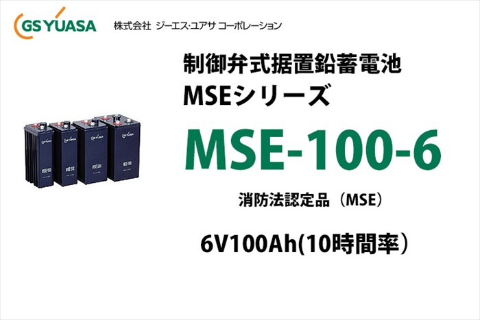 GS���A�T MSE-100-6