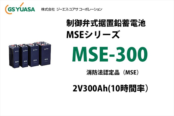 GS���A�T MSE-300