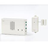 ワイヤレスチャイム ドア用送信器セット EWS-1002