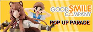 グッドスマイルカンパニー POP UP PARADE