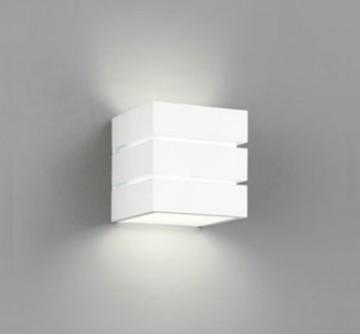 ブラケットライト OB081011LD
