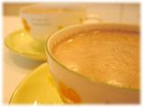 牛乳トルココーヒー
