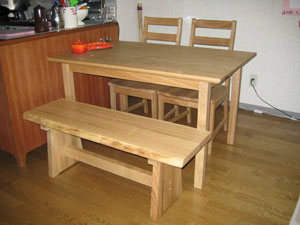 恋するテーブルシリーズ