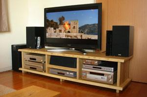 TV・AVボード