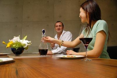 テーブル ブラックウォルナット