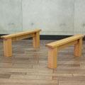 リビングテーブル脚