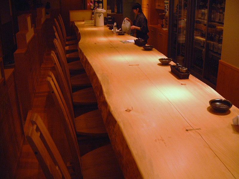 運命の樹 レア 最高級材 一枚板 ブックマッチ天板